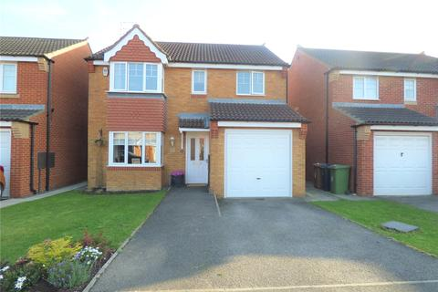 4 bedroom detached house for sale - Fairfield, Mulberry Park, Houghton Le Spring, DH4
