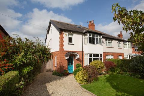 5 bedroom semi-detached house for sale - Lidgett Park Grove, Leeds, LS8