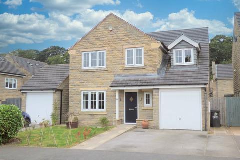 5 bedroom detached house for sale - 31 Victoria Road, Bailiff Bridge HD6 4DX