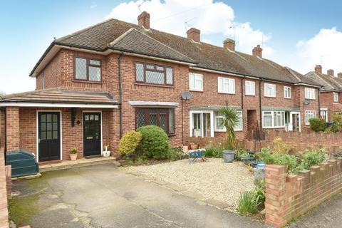3 bedroom semi-detached house to rent - Boveney New Road,  Eton Wick,  SL4