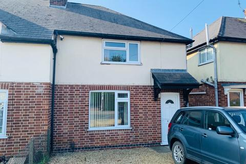 3 bedroom semi-detached house for sale - Welby Lane, , Melton Mowbray, LE13 0TA