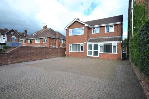 6 bedroom detached house for sale - Polsloe Road, Exeter, EX1 2DN