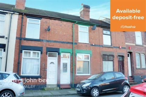 2 bedroom terraced house to rent - Cliff Street, Smallthorne