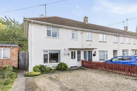 3 bedroom end of terrace house for sale - Didcot,  Oxfordshire,  OX11
