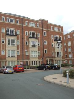 2 bedroom apartment to rent - Caxton Place, Wrexham LL11