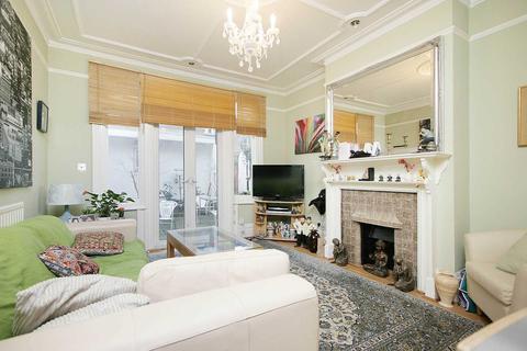 1 bedroom apartment to rent - Third Avenue, Acton, W3