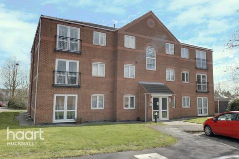2 bedroom flat for sale - Millers Way, Nottingham