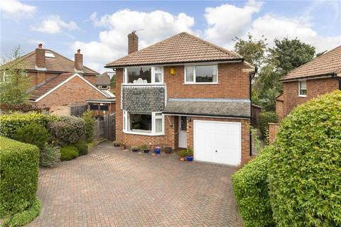 3 bedroom detached house for sale - Long Meadows, Bramhope, Leeds, West Yorkshire