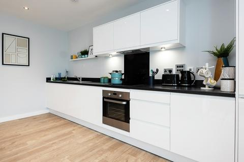 2 bedroom apartment for sale - Plot 44, 2 bed at Feltham 355, New Road TW14