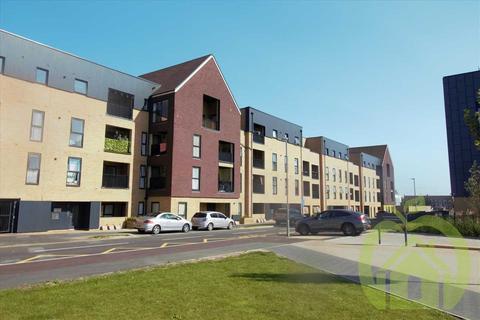 2 bedroom apartment for sale - Royal Anglian Way,, Dagenham