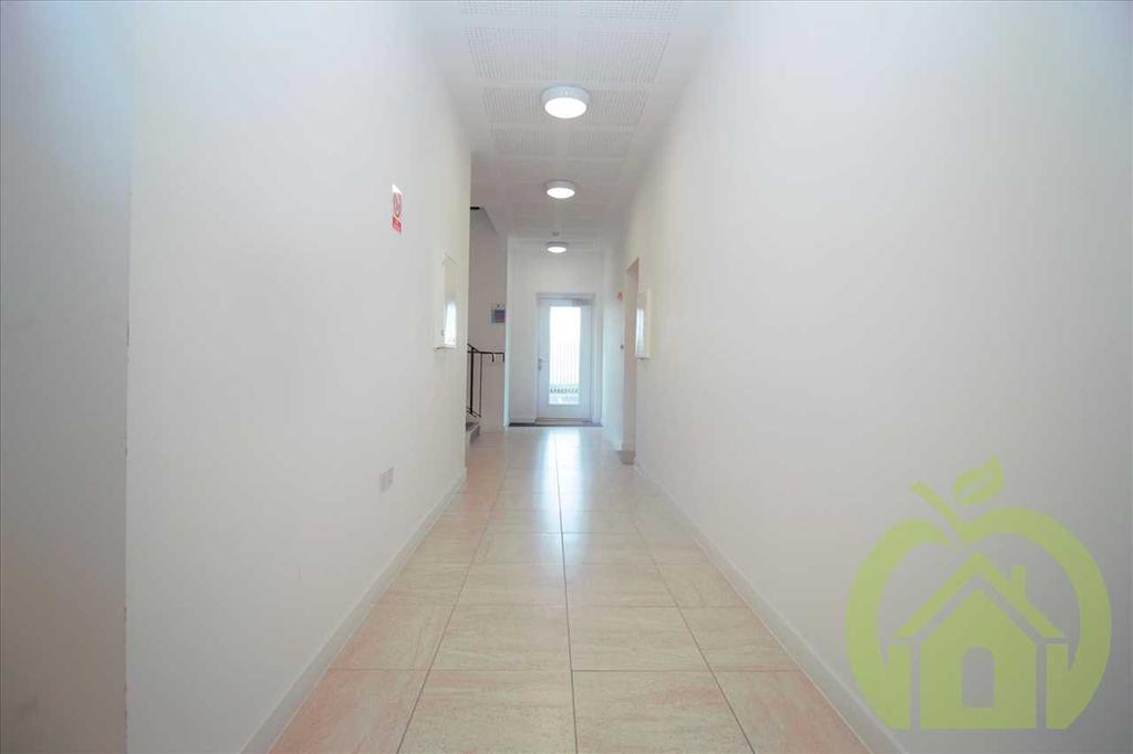 Internal Hall Way