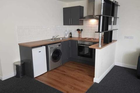 Studio to rent - Princegate House, Waterdale, Doncaster