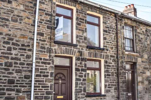 3 bedroom terraced house to rent - Miskin Road, Trealaw, Tonypandy CF40