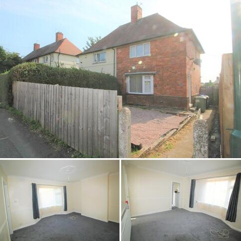 3 bedroom semi-detached house to rent - Wendover Drive, Aspley, Nottingham NG8