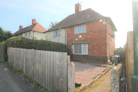 3 bedroom semi-detached house to rent - Wendover Drive, Aspley, Nottingham NG8