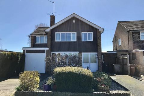 4 bedroom detached house for sale - Meadow Way, , Melton Mowbray, LE13 1DT