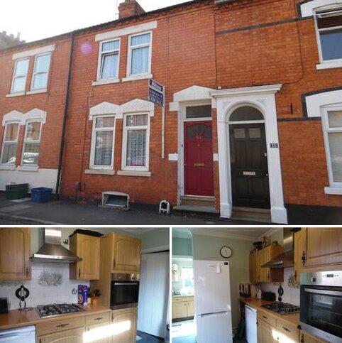 2 bedroom terraced house for sale - Milton Street, Northampton