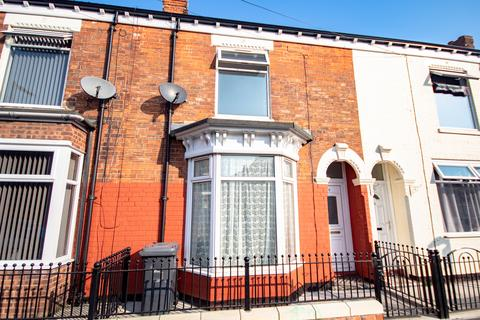 3 bedroom terraced house to rent - Hull HU3