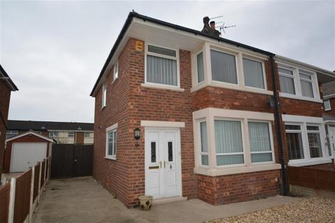 2 bedroom semi-detached house for sale - Helens Close, Blackpool, FY4 3QD