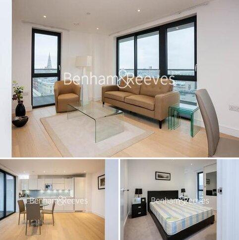 2 bedroom apartment to rent - City Scape, Aldgate, E1