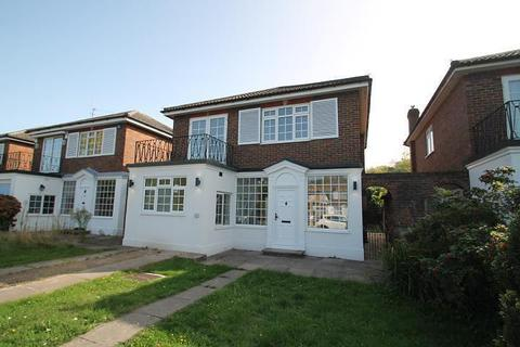 4 bedroom detached house for sale - Chestnut Manor Close, Staines-Upon-Thames, TW18