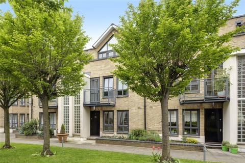 3 bedroom house for sale - Brightlingsea Place, E14
