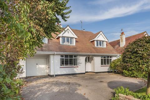 3 bedroom detached house for sale - Limmer Lane, Felpham, Bognor Regis, PO22