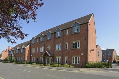 2 bedroom apartment for sale - Nether Street, Beeston, NG9 2AT