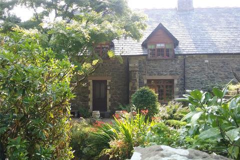 3 bedroom semi-detached house for sale - Llawryglyn, Caersws, Powys, SY17