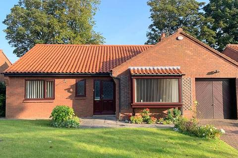3 bedroom detached bungalow for sale - Hanover Court, Bishop Auckland, DL14