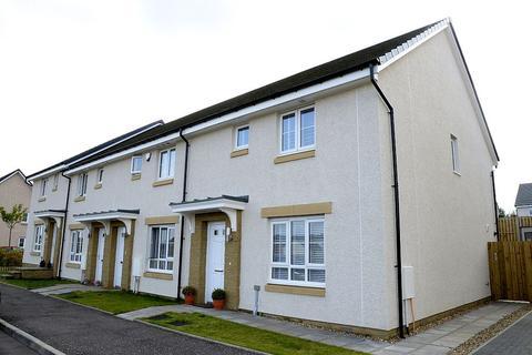 3 bedroom terraced house for sale - Shackleton Drive, , South Lanarkshire, G74 4FU