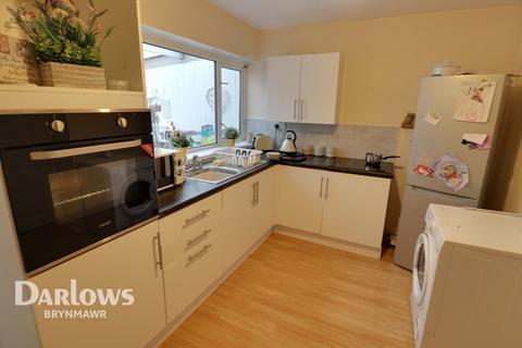2 bedroom terraced house for sale - Whitworth Terrace, Tredegar