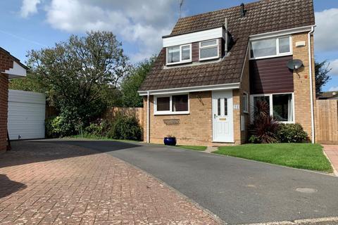 3 bedroom detached house for sale - Barnstaple Close, Abington Vale, Northampton NN3 3BH