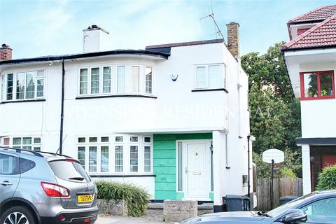 3 bedroom semi-detached house for sale - Whitehouse Way, London, N14
