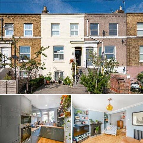 4 bedroom terraced house for sale - Rutland Walk, London, SE6