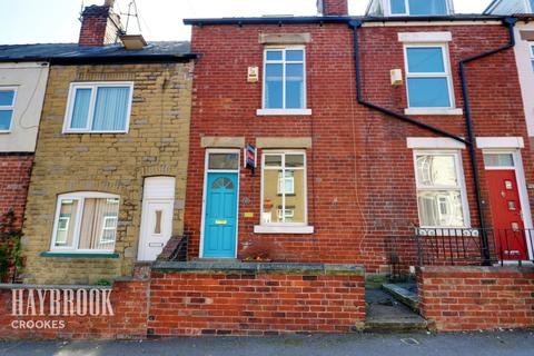 2 bedroom terraced house for sale - Exley Avenue, Sheffield