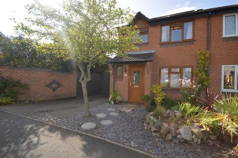 3 bedroom semi-detached house for sale - Shelduck Close, Whetstone, LE8 6ZF