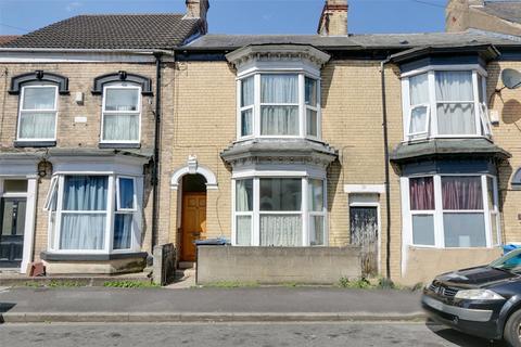 3 bedroom terraced house for sale - Grafton Street, Hull, East Yorkshire, HU5