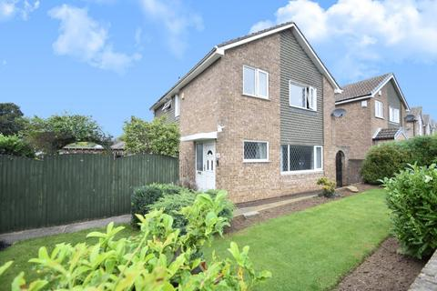 4 bedroom detached house for sale - Glamis Close, Garforth