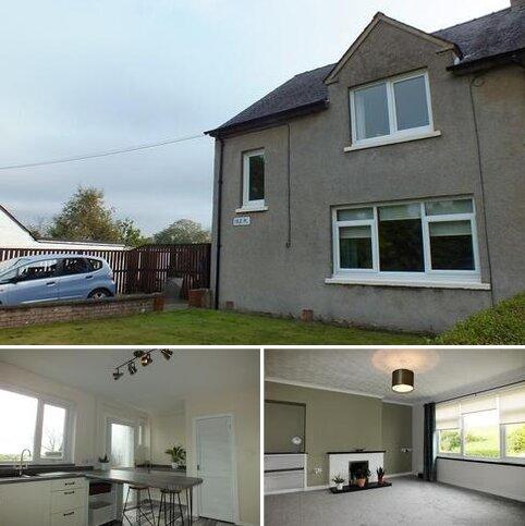 3 bedroom semi-detached house to rent - 1 Isle Place, Shearington, Dumfries. DG1 4RT
