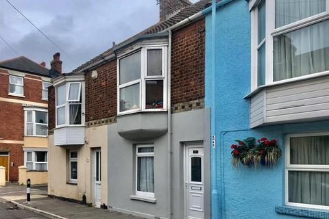 2 bedroom terraced house for sale - Hardwick Street, Weymouth