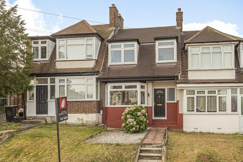 3 bedroom terraced house for sale - Hillcrest Road Bromley BR1