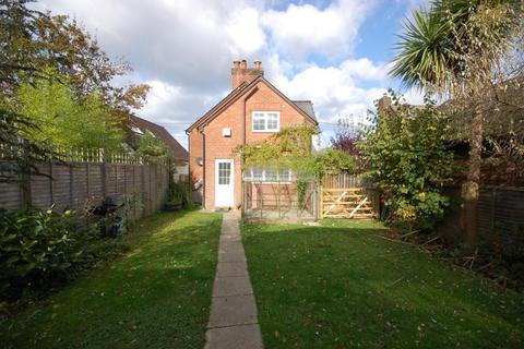 3 bedroom cottage to rent - Meerut Road, Brockenhurst, Hampshire, S042 7TD