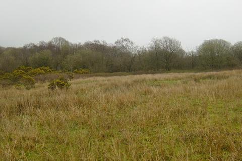 Land for sale - Cwmfelin Road, Betws , Ammanford, Carmarthenshire.