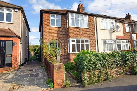 3 bedroom end of terrace house - Poplar Street, Romford, RM7