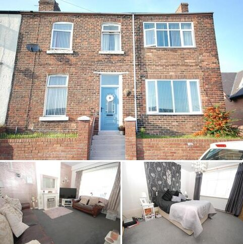 3 bedroom terraced house for sale - The Kings Road, Southwick