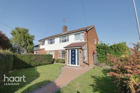 3 bedroom semi-detached house for sale - Kinross Crescent, Luton