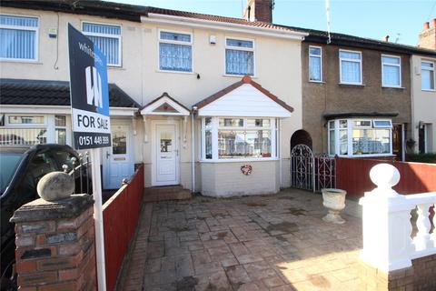 3 bedroom terraced house - Whitelodge Avenue, Liverpool, Merseyside, L36