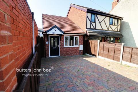 1 bedroom detached bungalow for sale - Maple Road, Wolverhampton