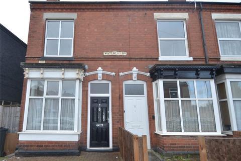 2 bedroom end of terrace house for sale - Waterloo Road, Kings Heath, Birmingham, B14